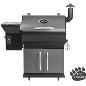 grizzly grills pellet grill
